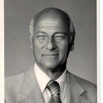 J. Warren Van Deusen