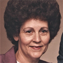 Ruby Mae Paulk