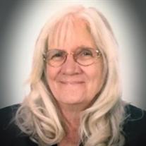 Shirley Lee Baker