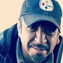 James  M.  Fernandez