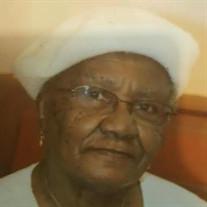 Mrs. Celestine Dorothy Sharpe