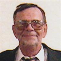 Donald Dean Rembolt