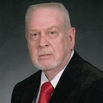 """Hubert D """"Red"""" Robinson"""