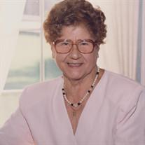 Martha Mauer