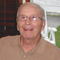 Robert D. Frantz