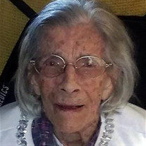 Mary L. Wissick