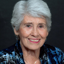 Dorothy Jones Hart