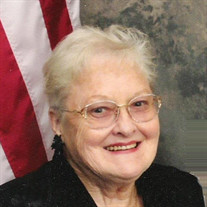 "Carolyn June ""CJ"" Boernge"