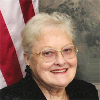"Carolyn June ""CJ"" Boernge"