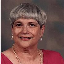 Barbara Elaine Barnett
