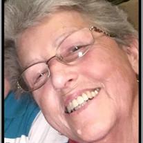 Shirley Ann Weckman