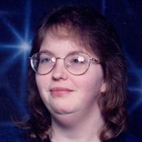Catherine M. Davidson