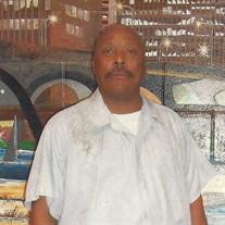 Mr.  Herman Randolph Hunter