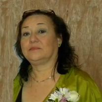 Thelma Flores
