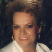 Martha  Jo Langford