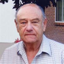 Sheldon Vernon Persson