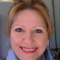 Jeanne Patricia Hamilton