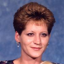Carolyn Christine Ellis