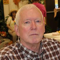 Harry Ollen Johnston