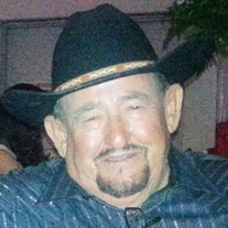 Jose Guadalupe Trevino