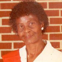 Ms. Jessie Palmer