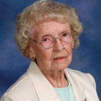 Zelma Johnson