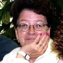 "Sandra ""Kay"" K. Carpenter"