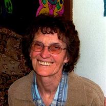 Dorothy June FRANKLIN