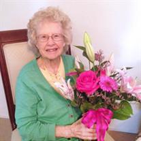 Ruth Elaine Bartos