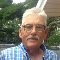 Emil J.  Burmeister