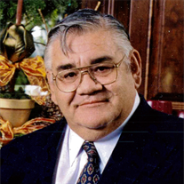 JOHN ARTHUR LEON