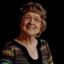 Carolyn Joan Warden
