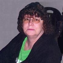Vickie Ann Gilbert