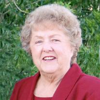 Glenna M. Scott