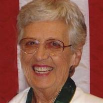 Bernice Ruth Komuniecki