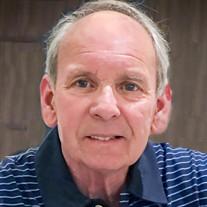 Larry Charles Iberg