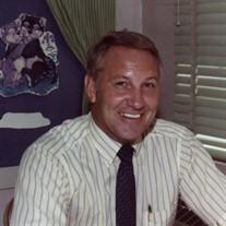 Sherwood Wayne Chapman