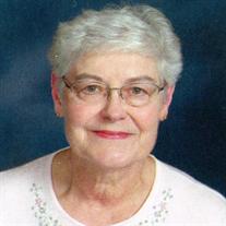 Nettie Carmichael Fetters