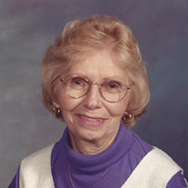 Ms. Joan Groff