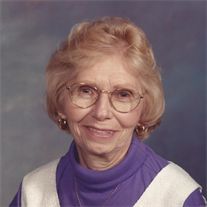 Ms. Joan Groff