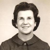 Rosaura G. McDonald