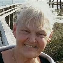 Carole Ann Quinn