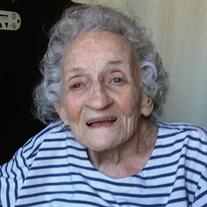 Ruth Soyars