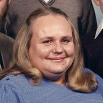 Patricia Ann Toerpe
