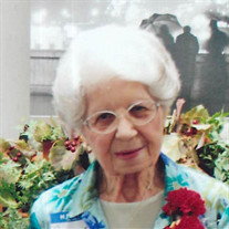 Mary A. Catanzaro
