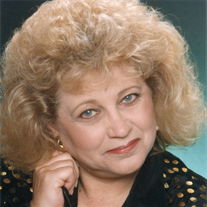 Mrs. Cynthia Jean Thomason Fowler