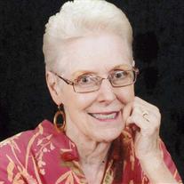 Frances May Brooks