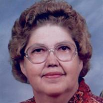 Mrs. Tony Kuza