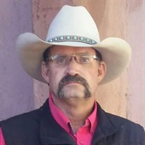 Steve R. Justice