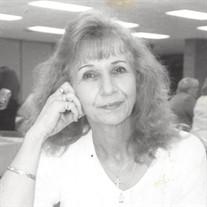 Sandra N. Spicer